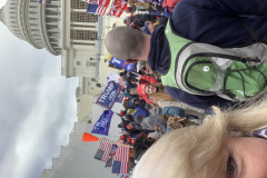 Michael Greer at the Capitol