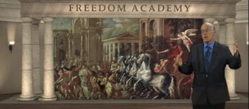 vdh-and-freedom-academy
