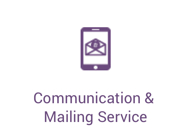 vOffice Communication & Mailing Services - vOffice