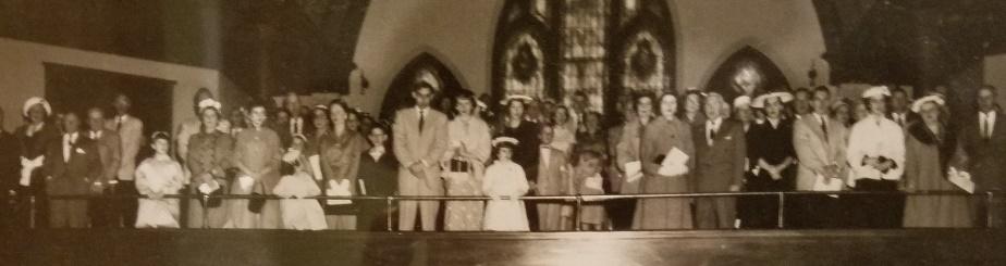 History of Hope United Methodist Church