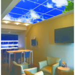 stadium suite skylight