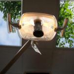 Dental Office Ceiling Art