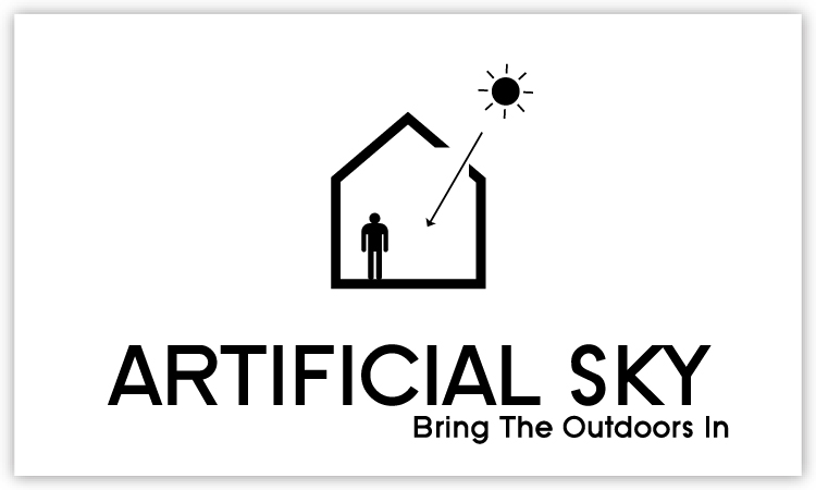 artificial sky logo