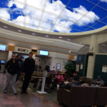 Artificial Sky LED Skylight Hospital