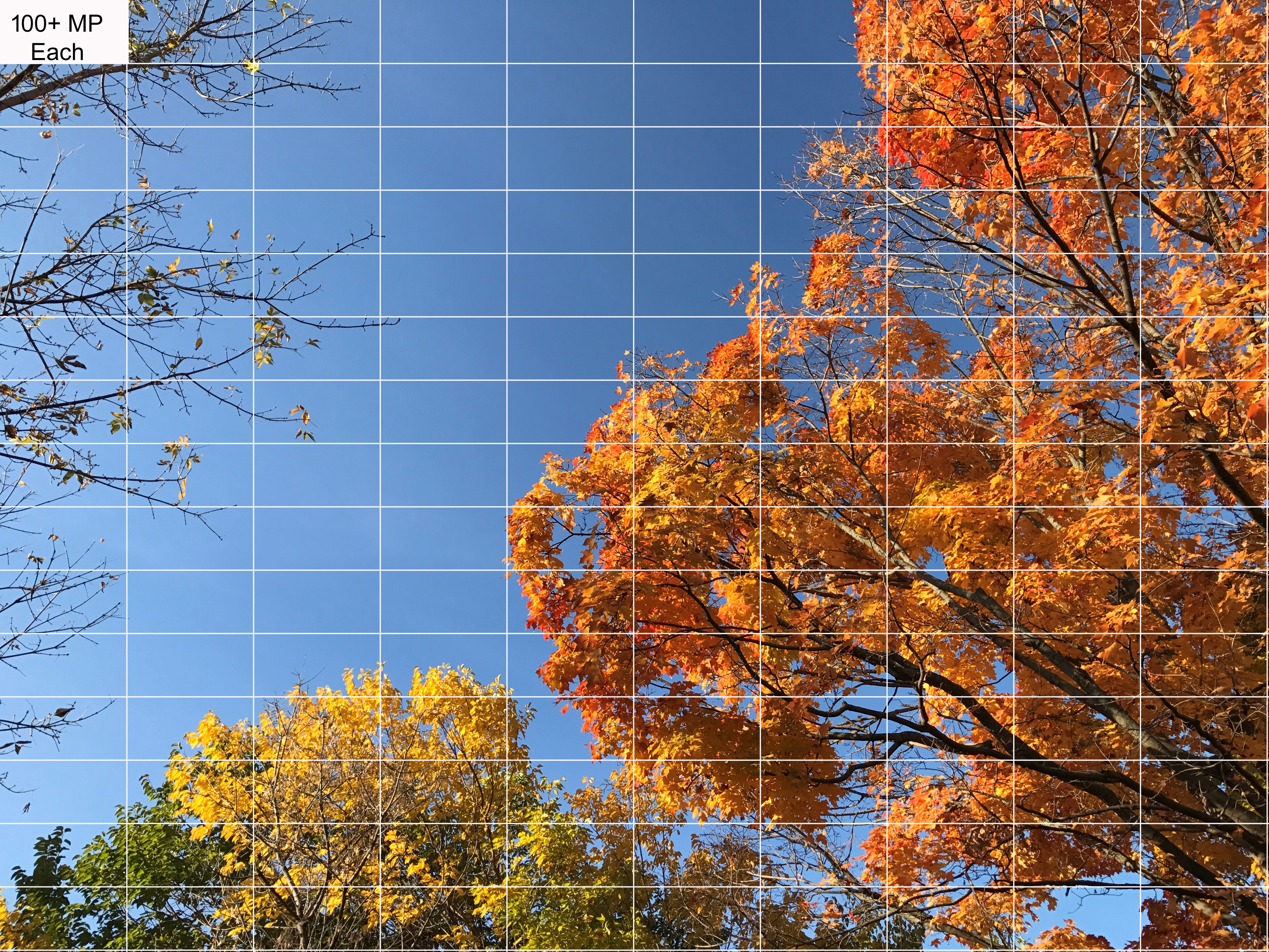 artificial sky ceiling specifications