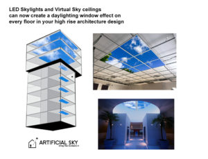high rise architecture design