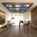 virtual sky ceiling office