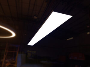 Virtual Sky White Dimmable Daylight