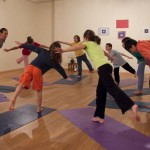 Yoga for Kids and Families with Liziah