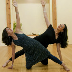 Stretch and Fly Yoga Dance