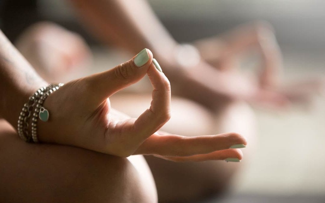 The Three Pillars of Ashtanga Yoga