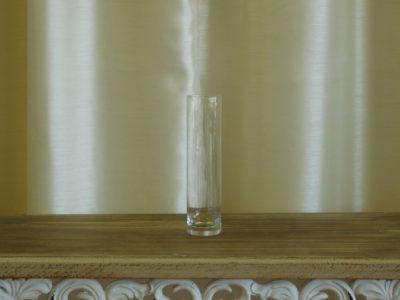 Cylinder Bud Vase for event and wedding decor rental