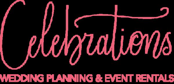 Celebrations Event Rentals and Design Shoppe Logo