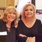 Cindy and Jaye