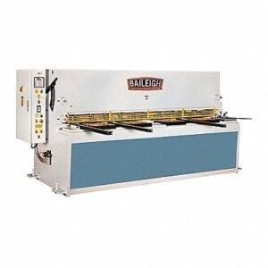 Mechanical Machining Shears