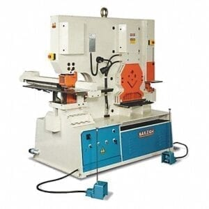 Metal Fabrication Machines