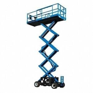 Personnel Lifts