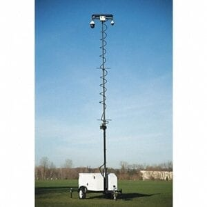 Mobile Video Surveillance Systems