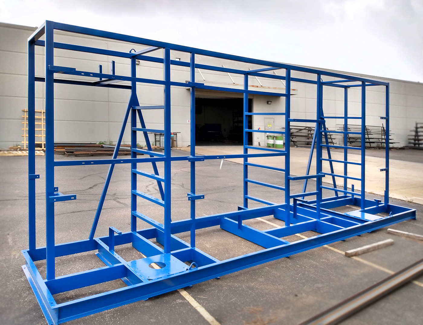 Colorado-Springs-custom-Steel-Skids-and-Frames-welding-and-fabrication