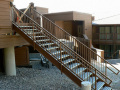 Colorado-Springs-custom-Welding-Fabrication-railings-stairs-1