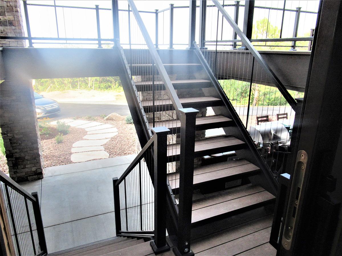 Colorado-Springs-custom-Welding-Fabrication-balconies-structural-steel-1