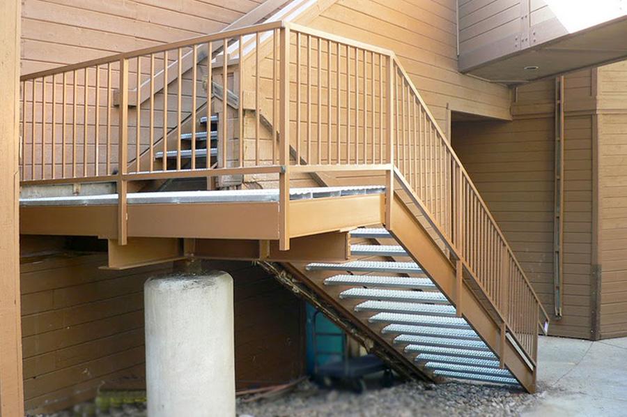 Colorado-Springs-custom-Welding-Fabrication-balconies-structural-steel-4