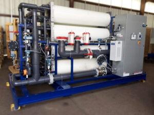 Colorado Welding and Fabrication ASME Pressure Vessel stainless steel welding