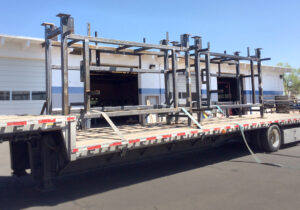 Commercial Welding and Fabrication colorado