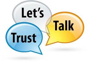 Let's Talk Trust