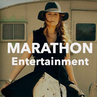 hilary williams marathon entertainment