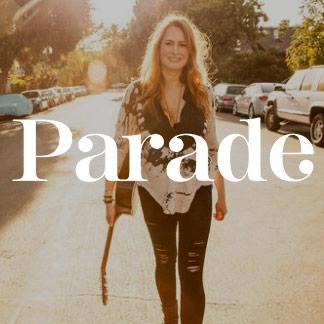 hilary williams parade magazine