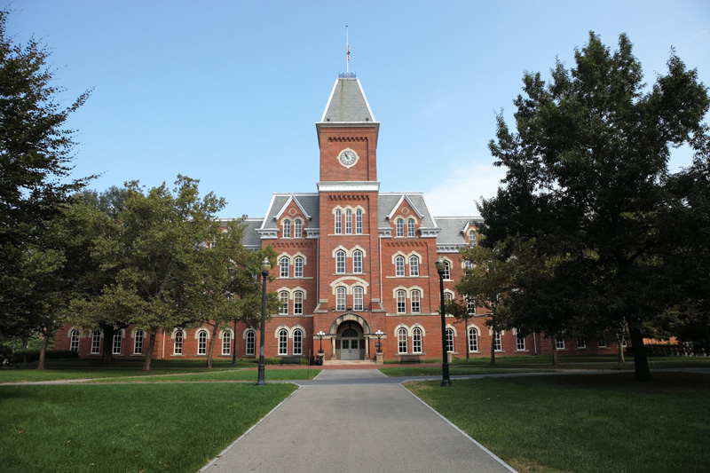Top Ten Things Colleges Look For