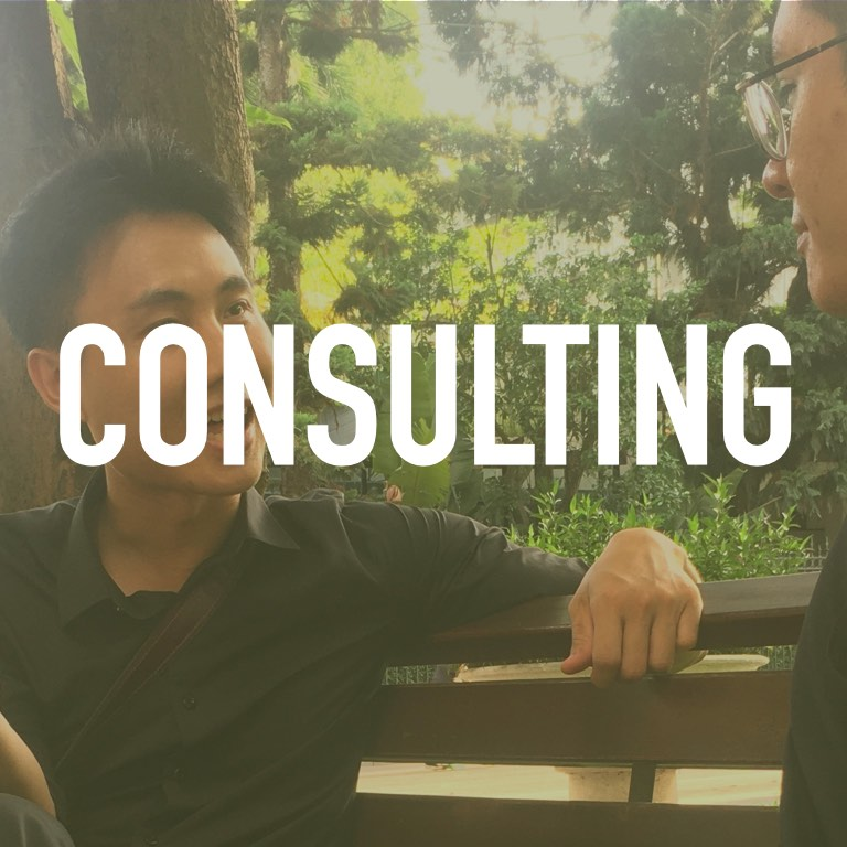 Gy's Consulting