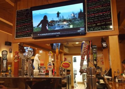 The best beer and cider list in South Snohomish county