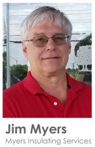 Jim Myers Insulation Company Cleveland