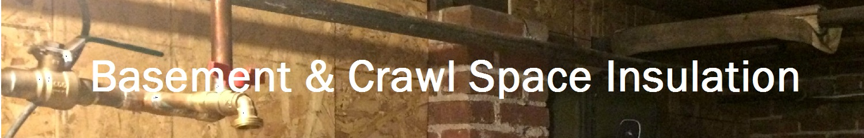 crawl space insulation cleveland