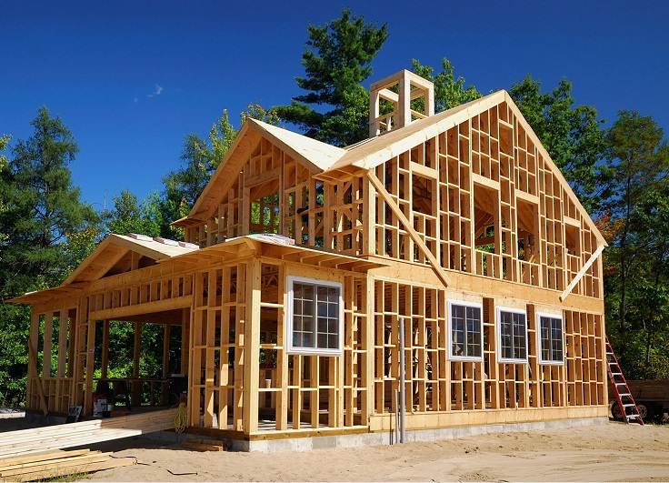 New Construction Insulation Contractor Cleveland