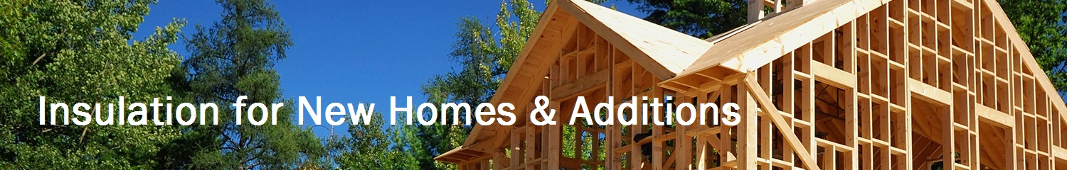 Cleveland Insulation Services: New Construction
