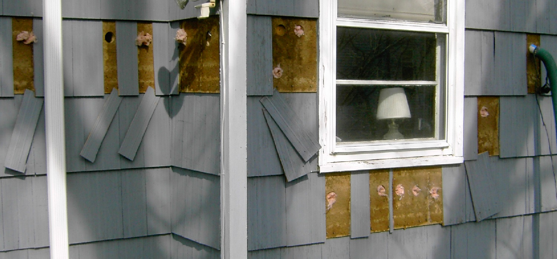 cleveland retrofit insulation