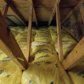 Brecksville Attic Insulation: Encapsulated Insulation for Convenience