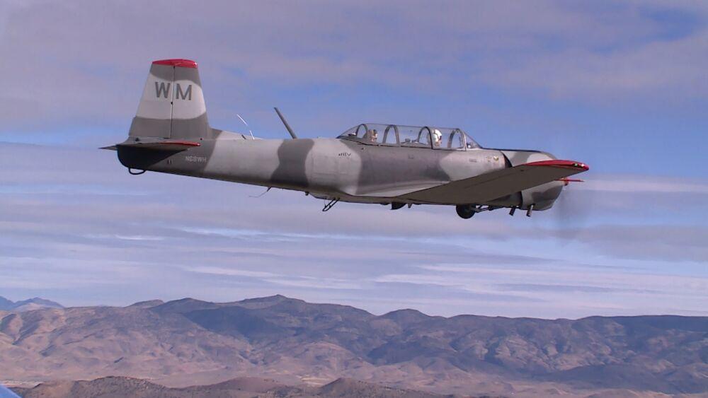 Washoe County Search & Rescue Air Squadron