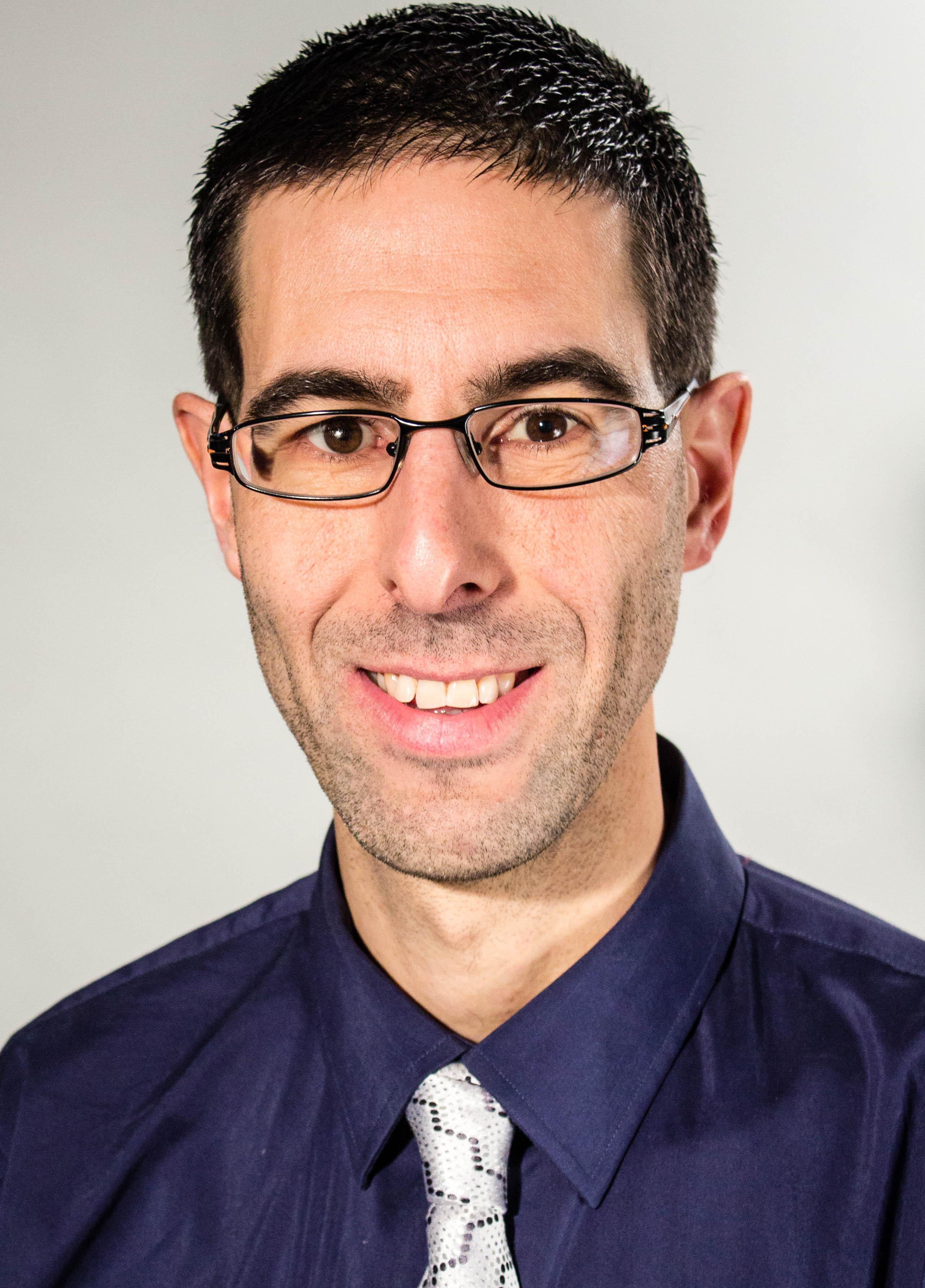 Eric Ghanem