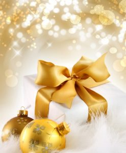 Clearings for Christmas and Other Celebrations