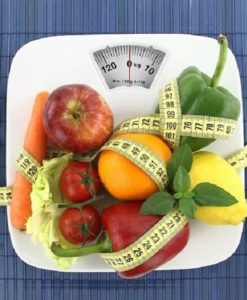 Weight-loss Products