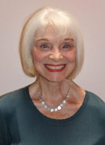 Dr. Nancy Perry, - Clinical Psychologist, Registered Nurse, and Artist