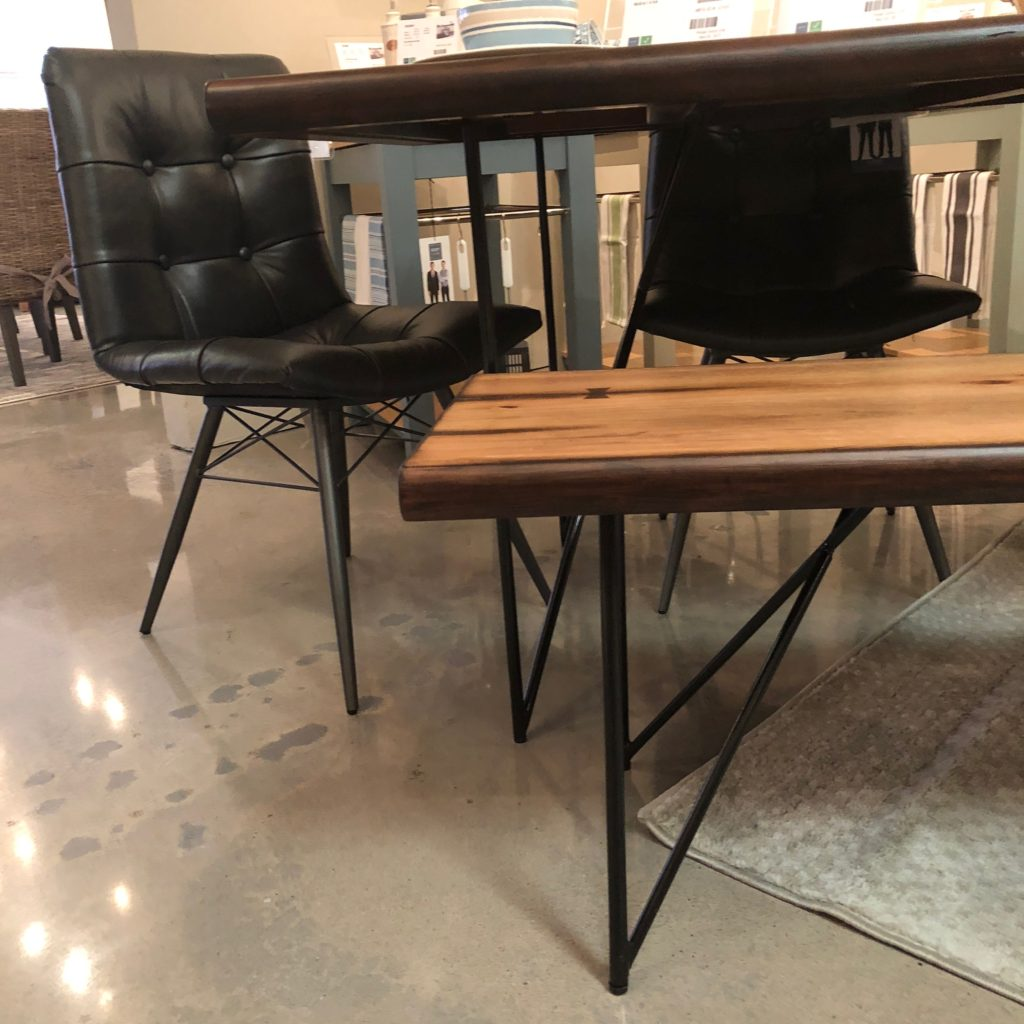 Creativity and Ingenuity Fall 2017 High Point Market Design Bloggers Tour