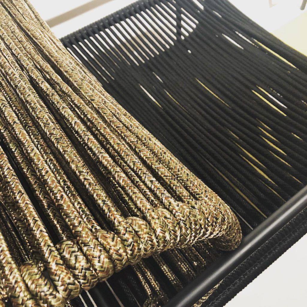 New York Design Week Fabrications Spring 2018
