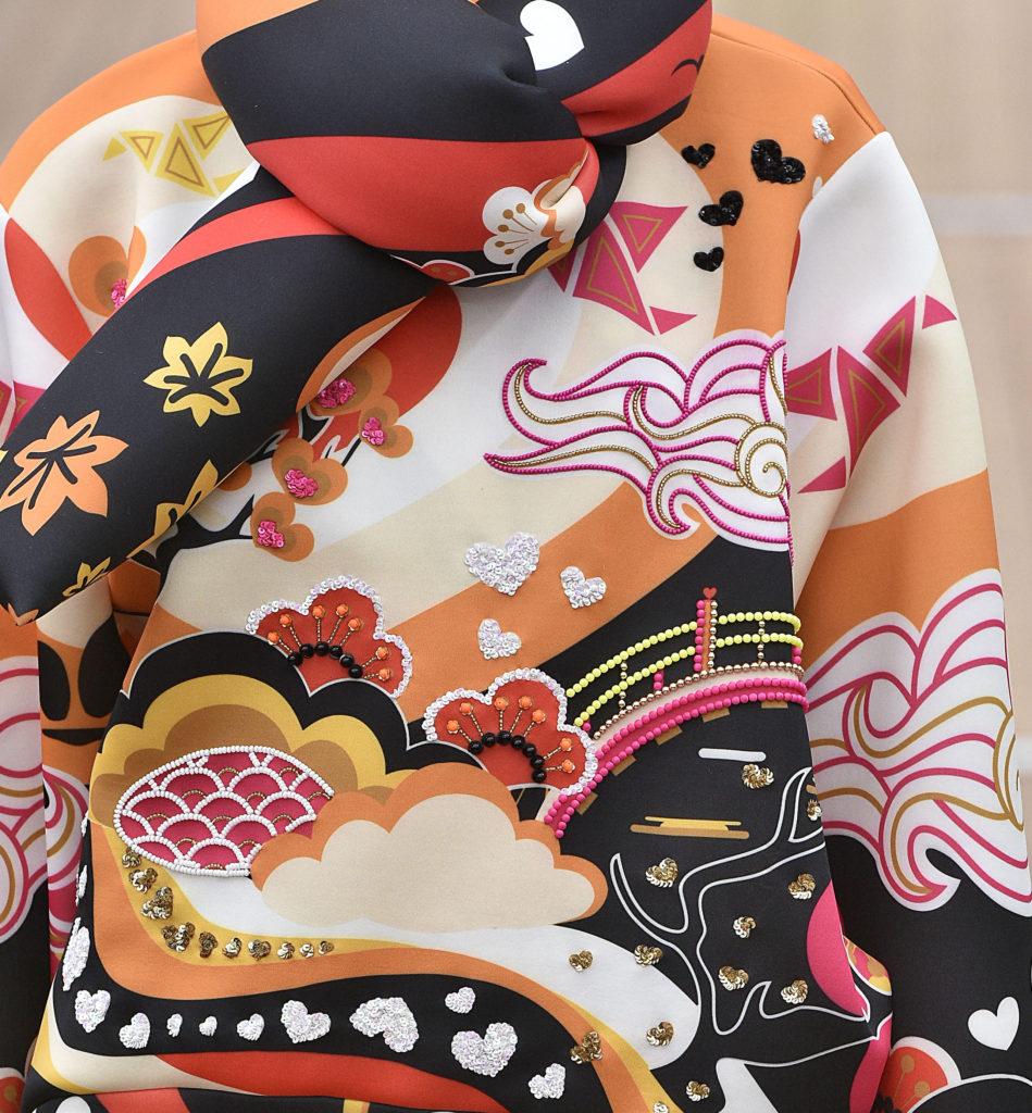The Art of Customization - Embellishments Activate at Texworld USA