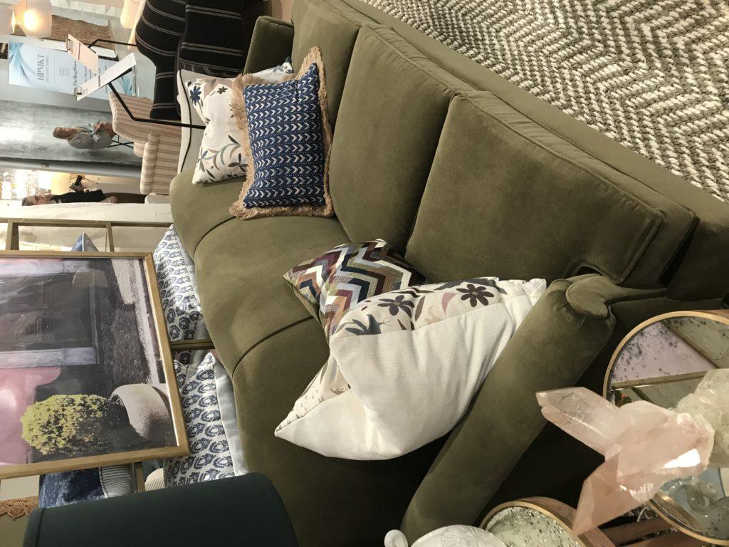 HAUTE High Point Market Highlights -- Fall 2018 home decor