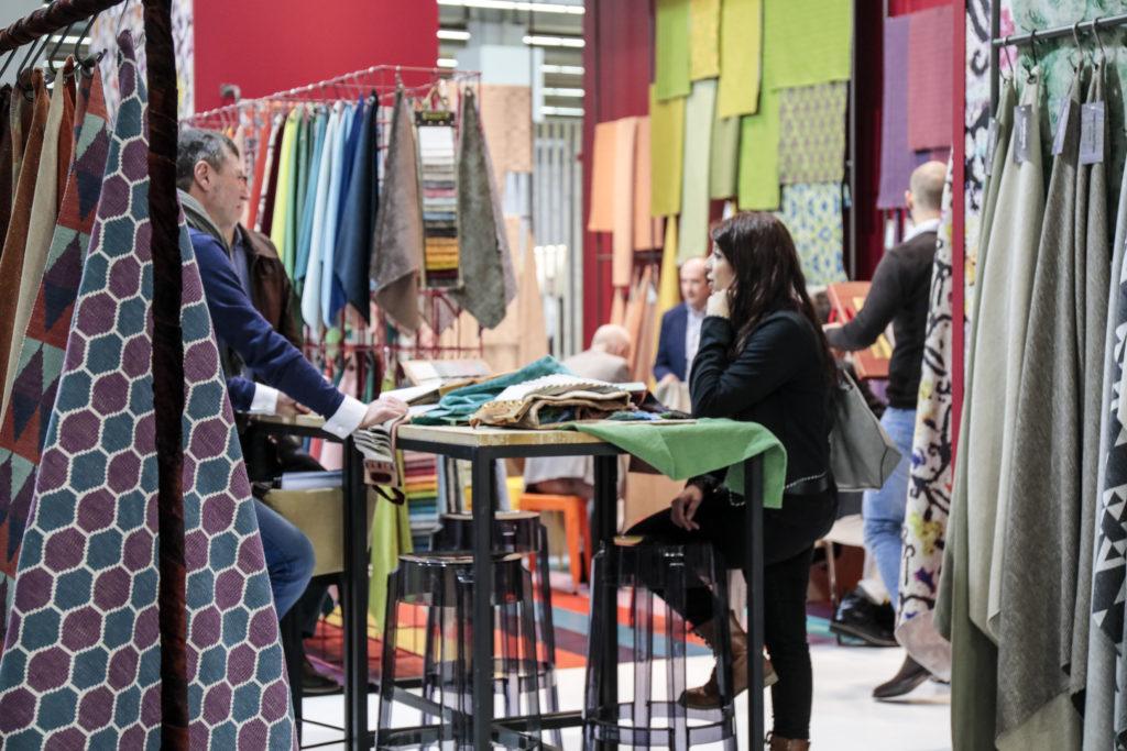Heimtextil 2019 Textile Trend Preview